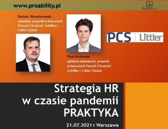 strategia hr 2021 na www